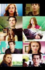 STYDIA TAG by chicainvisible2001