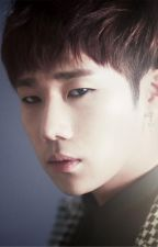 New Beginnings by KimSunggyu_Biased123