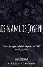 Rangers child: Mystery Child by Wolf_reader