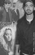 Keeper Of My Heart | A Jemi Love Story by Jonas_Lovato_1D_5SOS