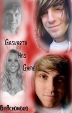 Gaskarth has Game *read at your own risk* by A_Merrikat