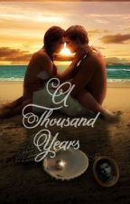 A Thousand Years by thejencollins