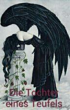 Die Tochter eines Teufels *pausiert* by Kimiane-blood-cover