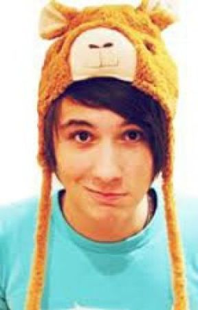 My Hero In A Llama Hat A Danisnotonfire Fanfiction Chapter 1