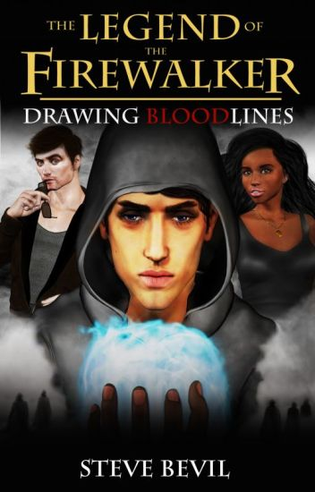 Drawing Bloodlines (Book #2, PREVIEW)
