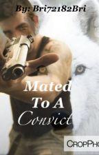 Mated To A Convict (Book Two) by bri72182bri