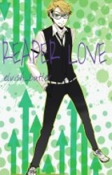 Reaper love (reader x ronald knox by elvish_butler