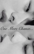 One More Chance... (DaeJae boyXboy Fanfic) by Jessiemoomoomay