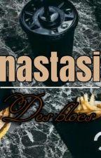 Chronique : Anastasia des bloc by NinissLaBossDuMaroc