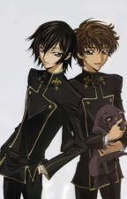 Lelouch X Reader by WeirdCrazyFun