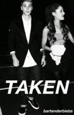 Taken; Justin Bieber by bartenderbiebs