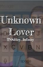Unknown Lover by TNSJiley_Infinity
