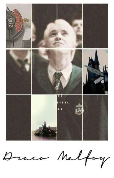 Cuando menos lo esperas (Draco Malfoy y tu)
