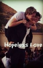 Hopeless Love (Narry FanFiction) by NiallisCute