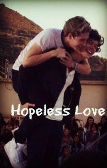 Hopeless Love (Narry FanFiction)