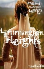 Lymmington Heights *being revised/edited* by CaNdYc0aT3D
