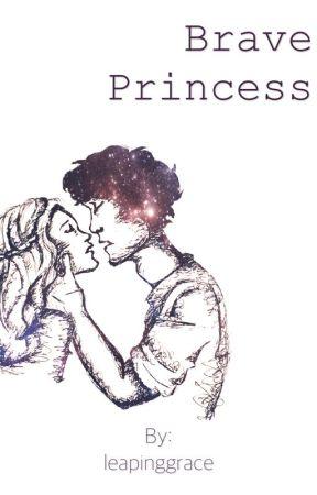 Brave Princess - A Bellarke Story by leapinggrace