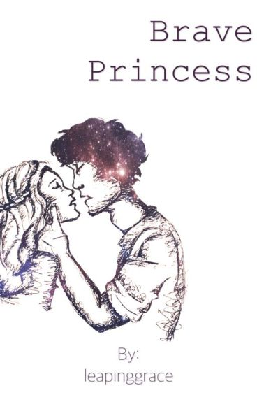 Brave Princess - A Bellarke Story