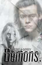 Demons » Harry Styles by rebelhxrry