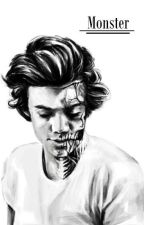 Monster || Narry AU by MagicNarry
