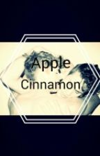 Apple Cinnamon by MahoganyTaylor