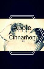 Apple Cinnamon by MahoganyTaylor