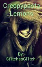 CreepyPasta Lemons by HardlyEvenHarley