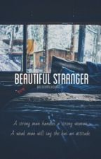 Beautiful Stranger (On Hold) by MysticWinchester