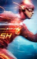 The Flash by Mathieutheflash