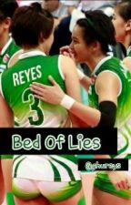Bed of Lies by DyowsaT