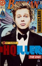 HQiller ☂ [Muke Clemmings] by marieclaire17