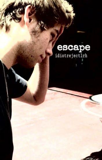 escape | lrh