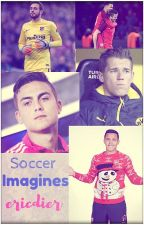 Soccer Imagines by ericdier