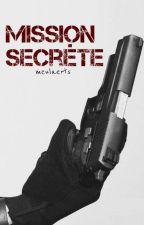 Missions secrètes by melomusique
