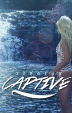 captive ∙ c l by zeeglur
