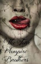 The four vampire brothers by Twihard_1