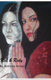 Kat & Ruby by RubicelyA