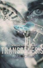 Transgénesis. by AbbyKamikaze