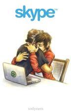 Skype.| Ziam | Os. by xonlyziamx