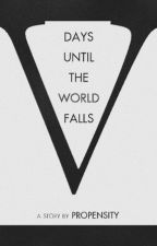 5 Days Until The World Falls || Philipp Lahm by propensity