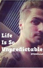 Life Is So Unpredictable by BTROfficial
