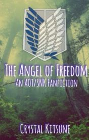 The Angel of Freedom by KitsuneNoTenshi