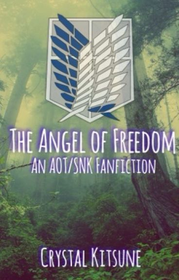 The Angel of Freedom