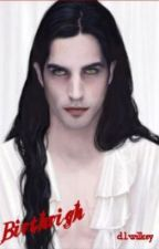 Birthright ~ (LGBT-Fantasy-Vampire) by chattanookee