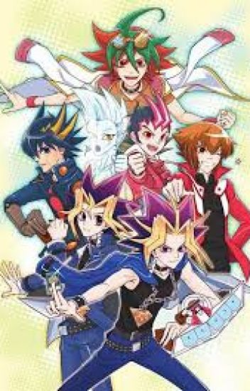 Yugioh Boys X Reader One Shots