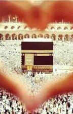 Poème islam by Diam_ant