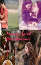 Everlasting: A Renesmee and Jacob Fanfiction by HollyNESSIEmellark