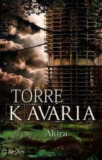 Torre Kavária by RicardoAkira7