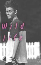 Wild life *Jack J fanfic* by jackJfanfic