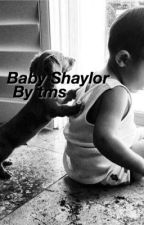 Baby Shaylor by Toomuchshipping